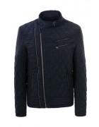 MMA-3852 blue Куртка стеганная мужская М-ХXL 24/8 шт