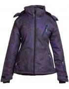 2316 син Куртка женская S-2M-2L-XL по 6
