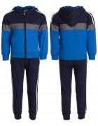 2025 т. син Спорт костюм мальчик 1-5  по 5