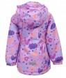 B25-03 фиолет Куртка дев. 104-128 по 5