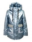 BM-127 синий Куртка дев 134-158 по 5
