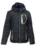 949A т-син Куртка мальчик (двустор) 140-170 по 5