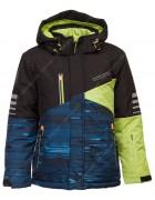 936B син Куртка мальчик 110-146 по 5
