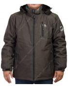 BK-052A Куртка мужская термо 2XL-6XL по 5