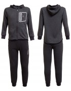 3659 Спорт костюм мальчик 116-146 по 6