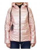 881# пудра Куртка женская М-2XL по 4