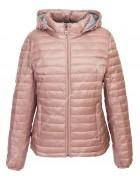 1076 роз Куртка женская 2XL-6XL по 5
