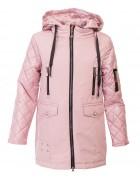19T-063 пудра Куртка девочка 128-158 по 6