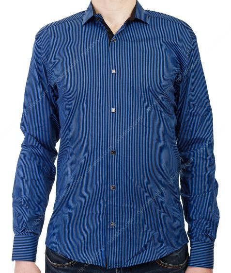 1667 Рубашка мужская M-XXL по 4