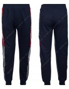 86780 красный Спортивные штаны мальчик 116-146 по 6