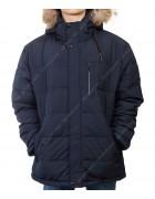 32790 т.син  Куртка мужская 60-70 по 6