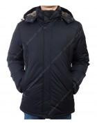 32809 черн-син/251 Куртка мужская 48-58 по 6