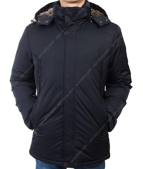 GT9127/32809 черн-син/251 Куртка мужская 48-58 по 6