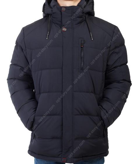 GT9130/32561#50 черн-син  Куртка мужская 52-62 по 6