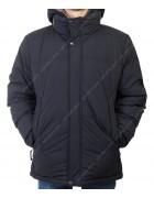 32559 черн-син  Куртка мужская 52-62 по 6