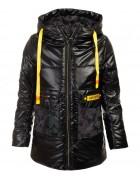 169# черный Куртка дев 134-158 по 5