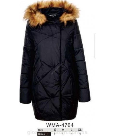WMA-4764 Куртка женская S-XL по 12