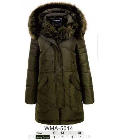 WMA-5014 Куртка женская S-XL по 12