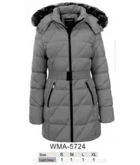 WMA-5724 Куртка женская S-XL по 12