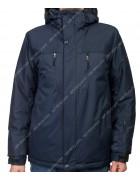 G-X869 Tibetan blue Куртка мужская M-3XL по 5