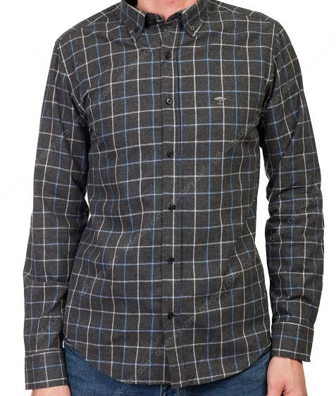 7950-6 Рубашка муж. S-2XL по 6