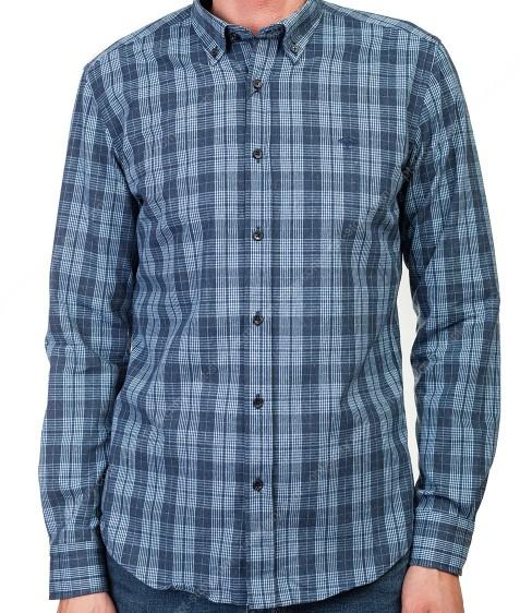 7950-7 Рубашка муж. S-2XL по 6