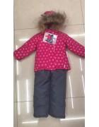 9G-08 малина Куртка девочка 92-116 по 5