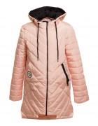 L785A пудра Куртка женская по 6 (2XL)