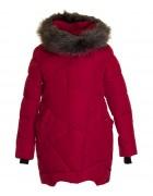 783 красн Куртка женская S-2XL по 5