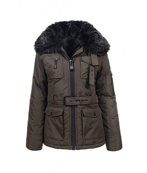 WMA-6420 Куртка женская S-XL /18