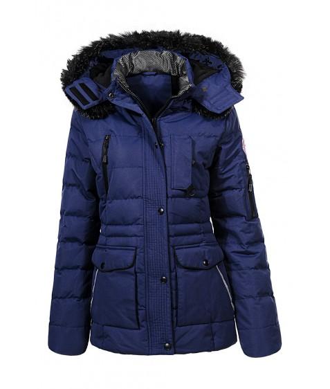 WMA-6424 Куртка женская S-XL /6