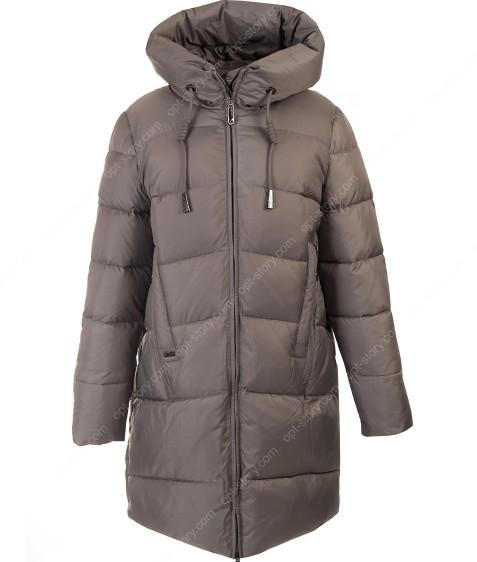 21-709 -12# Куртка жен 3XL-8XL по 6
