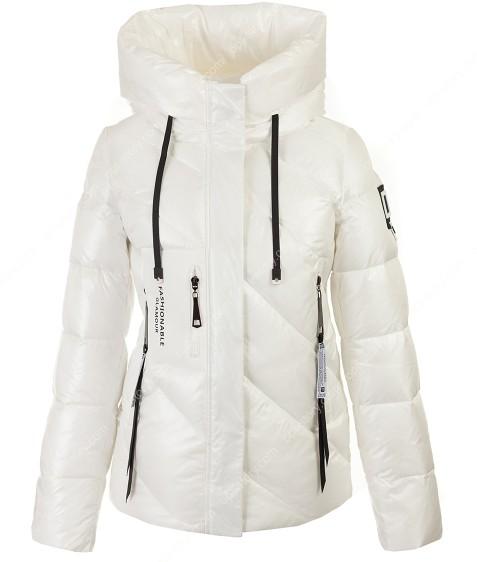 1037-2# Куртка жен S-3XL по 6