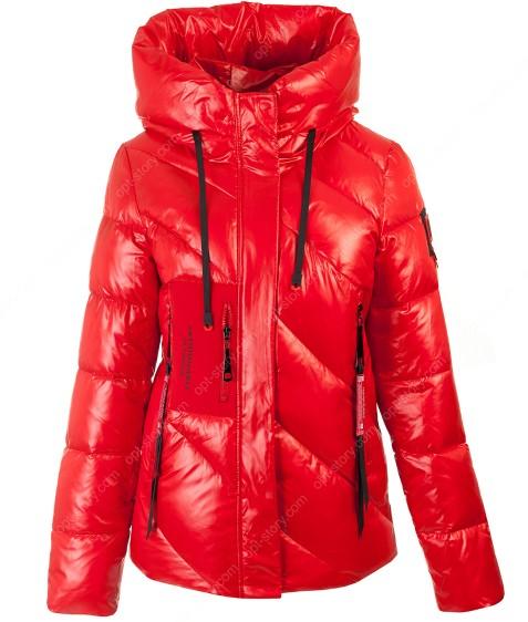 1037-3# Куртка жен S-3XL по 6