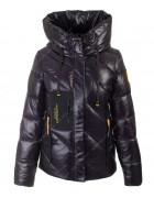 1037-8# Куртка жен S-3XL по 6