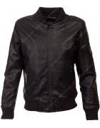 81011 Куртка мальчик эко-кожа 6-16 по 6