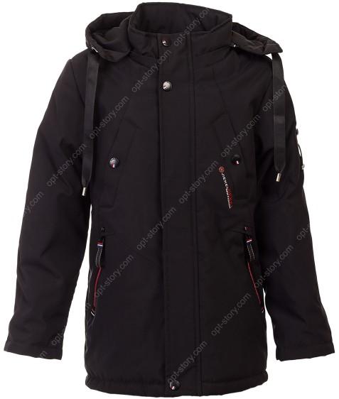 JKI-027 Куртка мальчик 128-152 по 5