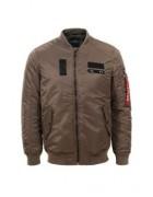 MMA-4655 Куртка мужская XL-4XL 16/8